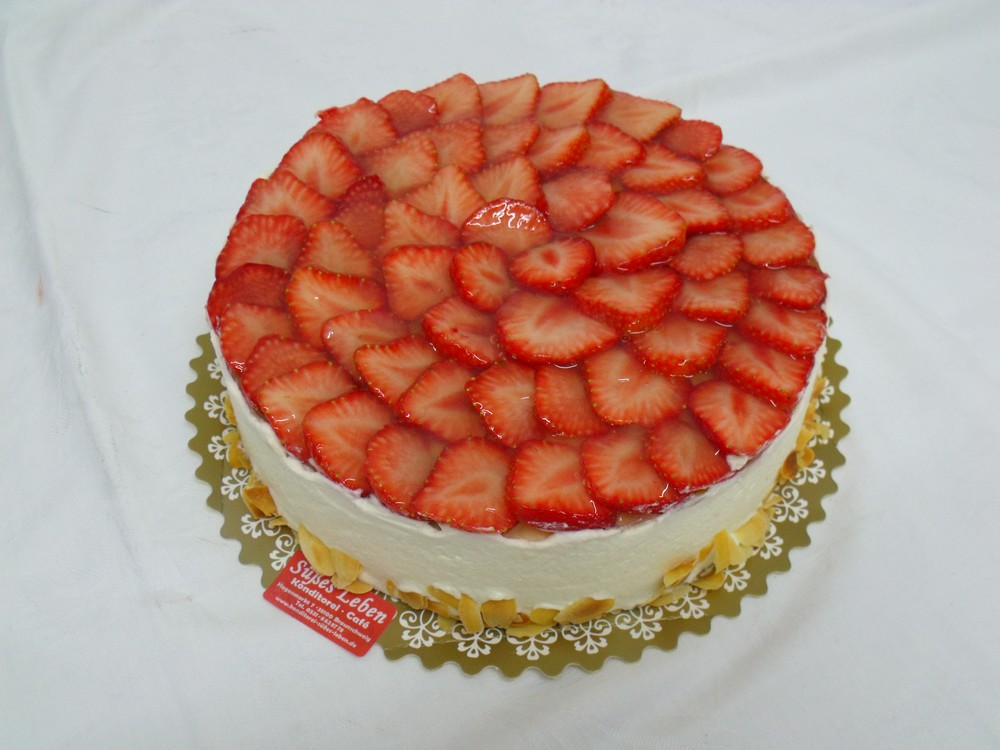 ST20 - Erdbeer-Sahne*
