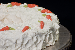ST06 - Carrot Cake