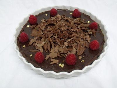 ST17 - Tarte au Chocolate**